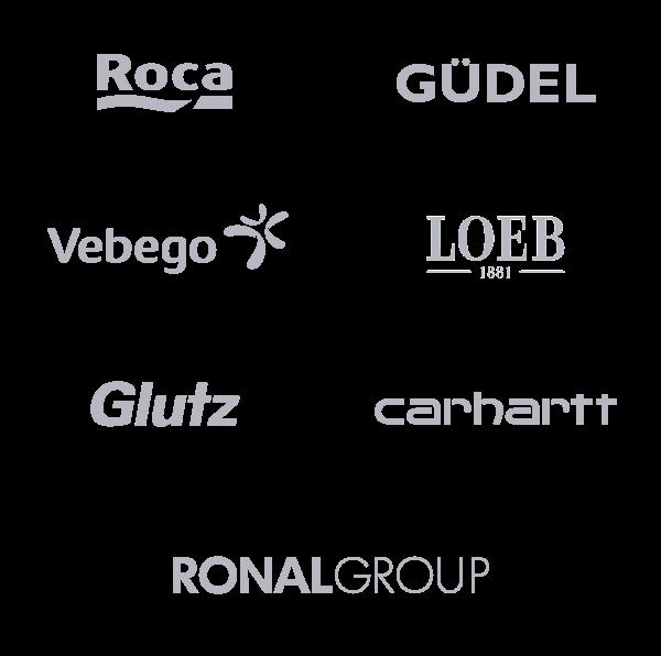LogoWall